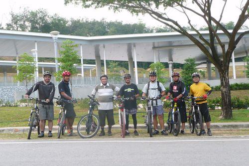 Taman Cabaran,Putrajaya 280609 006
