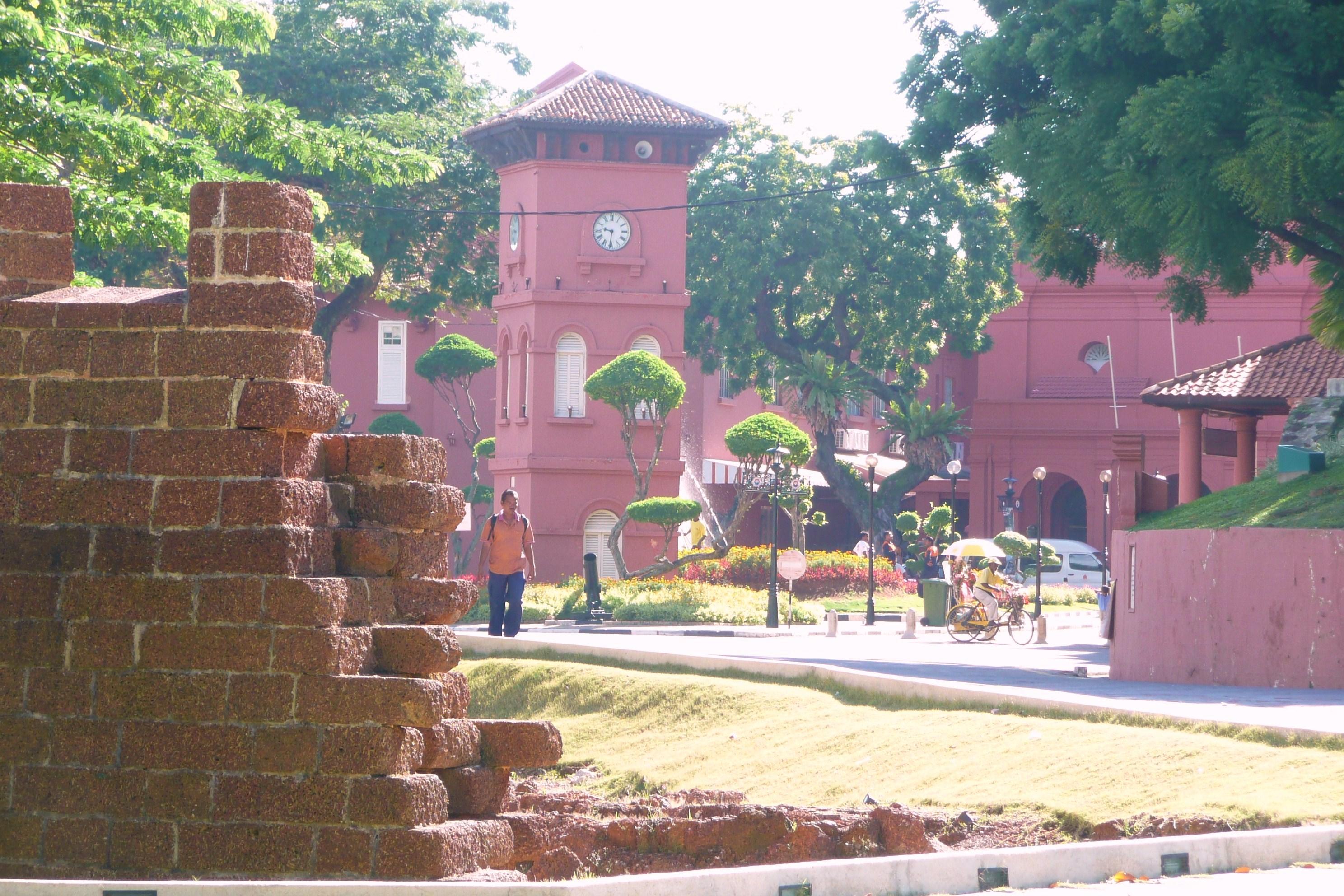 Melaka Revisited Eidil Fitri 1430 041