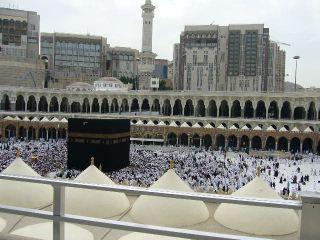 Umrah Makkah Madinah 098