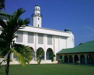 Masjid Al-Hasannah