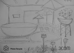 Sketch no 7