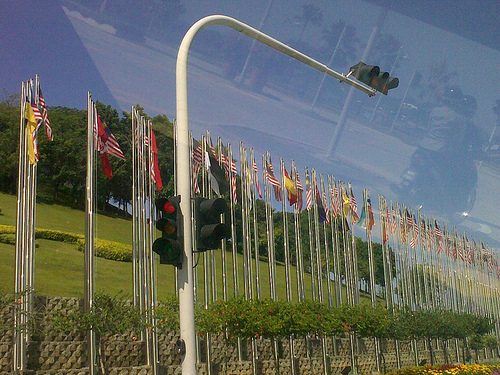 Flags at PICC