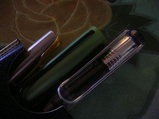 Older pens