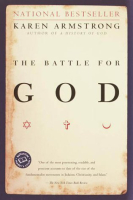 The Battle for God: A History of Fundamentalism (Ballantine Reader's Circle)