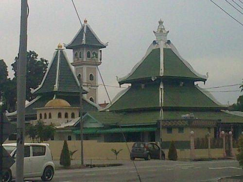 Masjid melaka