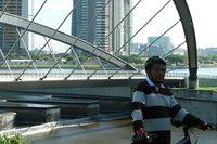 PMR26062010 -Adib at The Weir