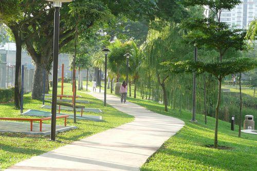 Taman Tasik Ampang Hilir