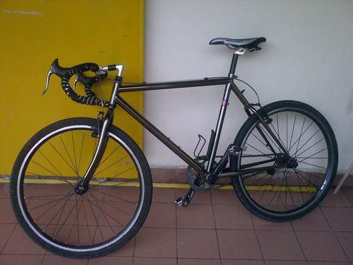 Rizal's MTB