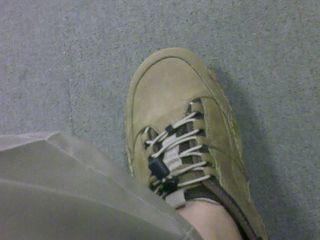 Camel activ walking shoes