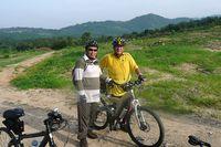 Broga Ride
