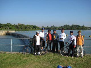 Gang of 50 @Putrajaya
