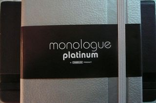 Monologue Platinum