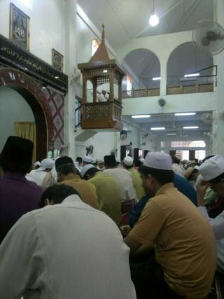 Khutbah Eidul Adha