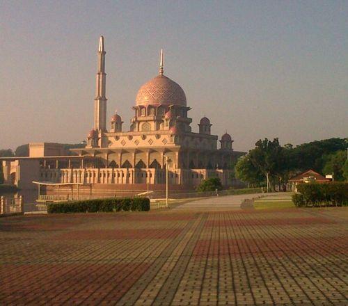 Masjidputra