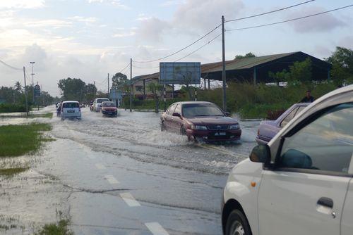 Banjir Padang Melintang 007