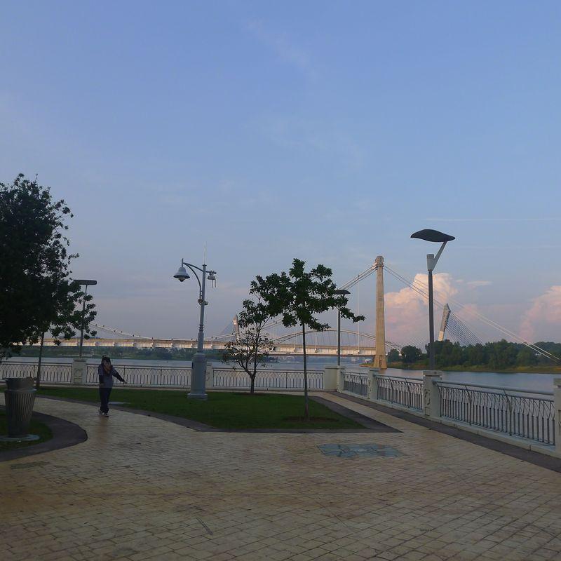 Hari malaysia walk 006