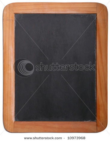 Stock-photo-old-time-slate-writing-tablet-10973968