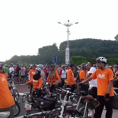 CC1M Ride