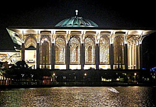 Masjidbesi