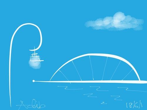 Forbidden Bridge