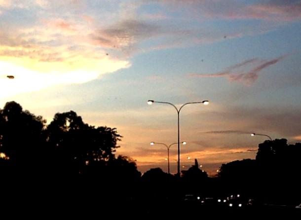 Sunset789