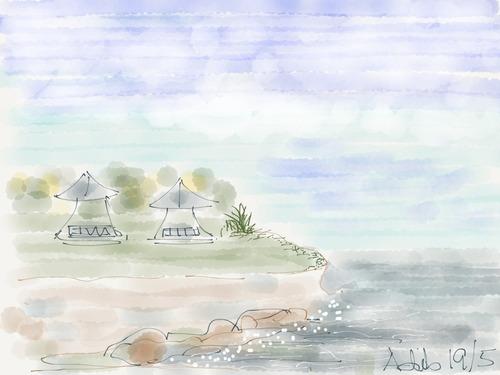Beach123
