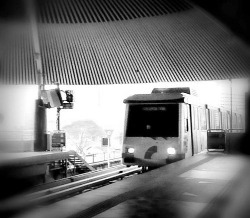 LRT-B&W