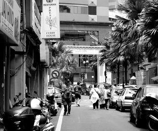 WWPW 05102013 -Jalan Melayu 10-5-2013 -B&W
