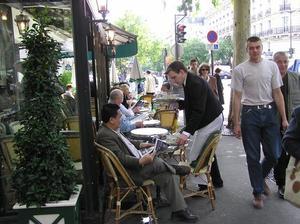 Cafeparis