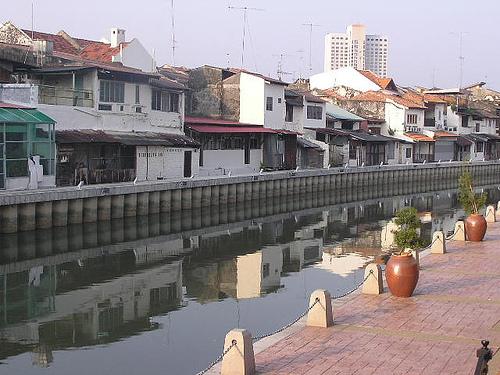 Sungai_melaka